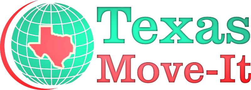 Texas Move-It - Houston Professional Movers